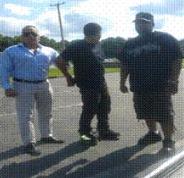 Bail Enforcement the Bronx