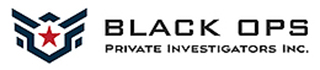 Black Ops Private Investigators Inc.